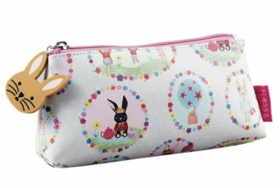 Floss and Rock Pencil Case - Bunny